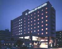苫小牧ニューステーションホテル