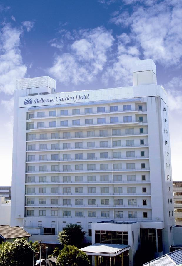 ベルビューガーデンホテル 関西空港