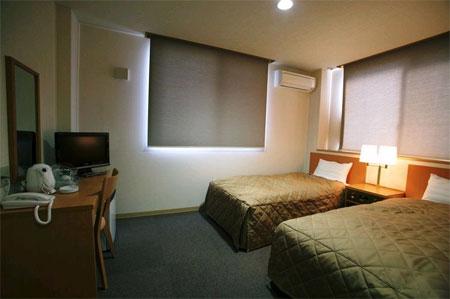 ホテル いこい<奈良県>