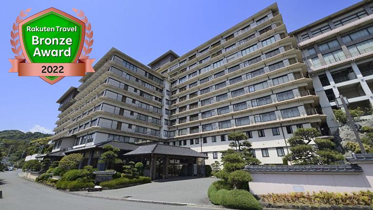 稲取温泉 稲取銀水荘