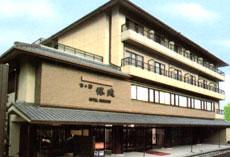京の宿 洛兆