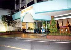 日田温泉 日田ビジネスホテルカネセン