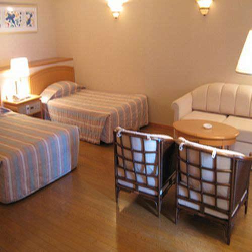 シーマンズクラブ石垣リゾートホテル <石垣島>