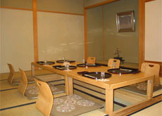 Japanese Restaurant