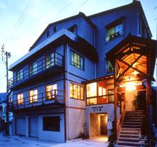 リポーズハウス上野館
