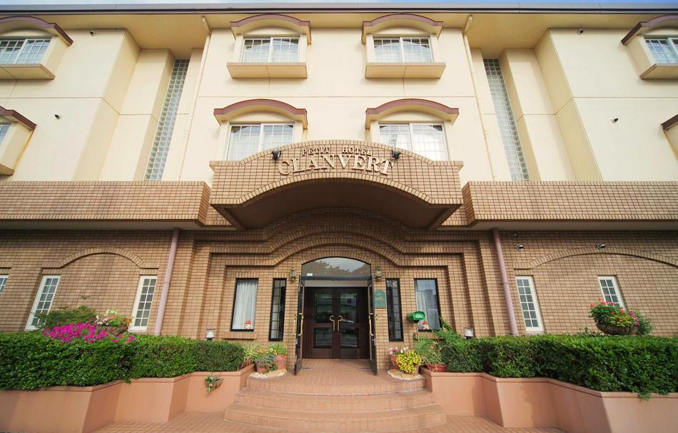プチホテル・クランベール