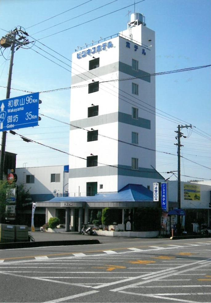 ビジネスホテル田辺サンシャイン