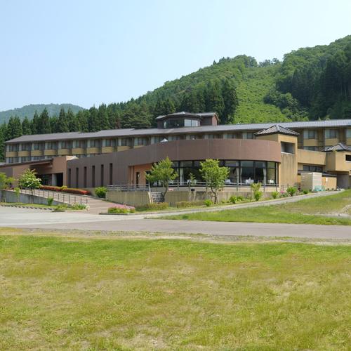 スパ&リゾートホテル 秋の宮山荘