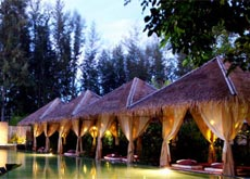 Baan Panwa Resort &amp; Spa