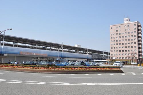 サンホテル岐阜羽島
