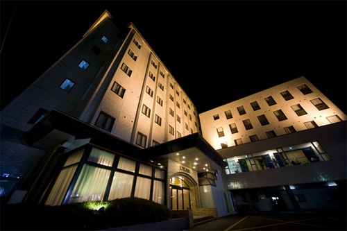 ホテル スワ