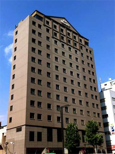 ホテルJALシティ四谷 東京