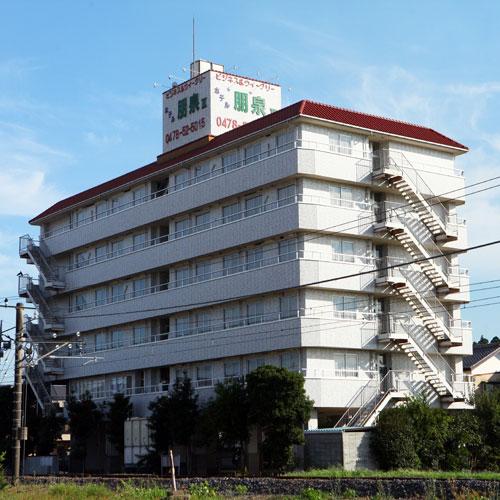 HOTEL HOUSEN ホテル朋泉 佐原