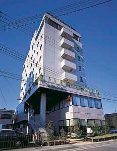 ホテルYes長浜駅前館