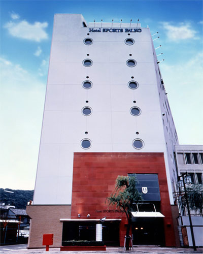 ホテル スポーツ パルコ◆楽天トラベル