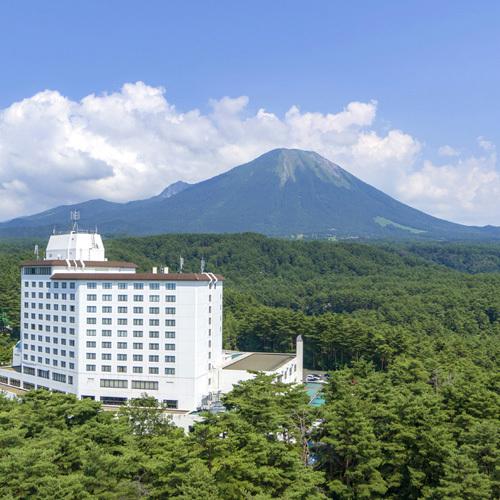 大山 ロイヤルホテル◆楽天トラベル