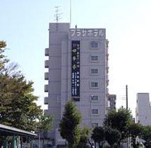 竜ヶ崎プラザホテル本館