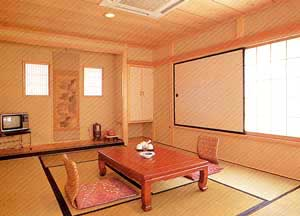 松屋旅館<栃木県>