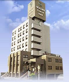 岡崎セントラルホテル