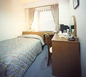 ホテルクラウンヒルズ松山(BBHホテルグループ) 画像