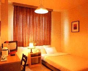 ホテル ナガイ