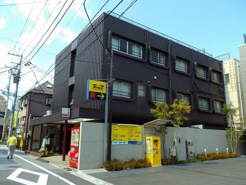 Ryokan Eishinkan
