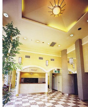 ホテル ル・ウエスト(旧:ホテルルウエスト名古屋)