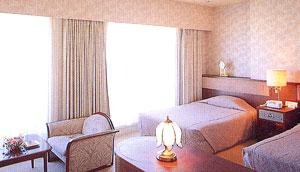 ホテル天地閣