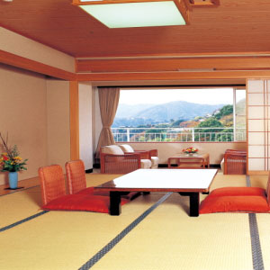 伊東温泉 ハトヤホテル
