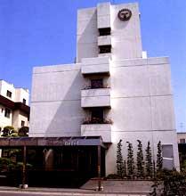 ビジネスホテル タカザワ