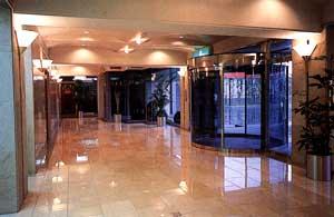 HOTEL サンレア21