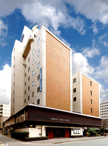 博多パークホテル
