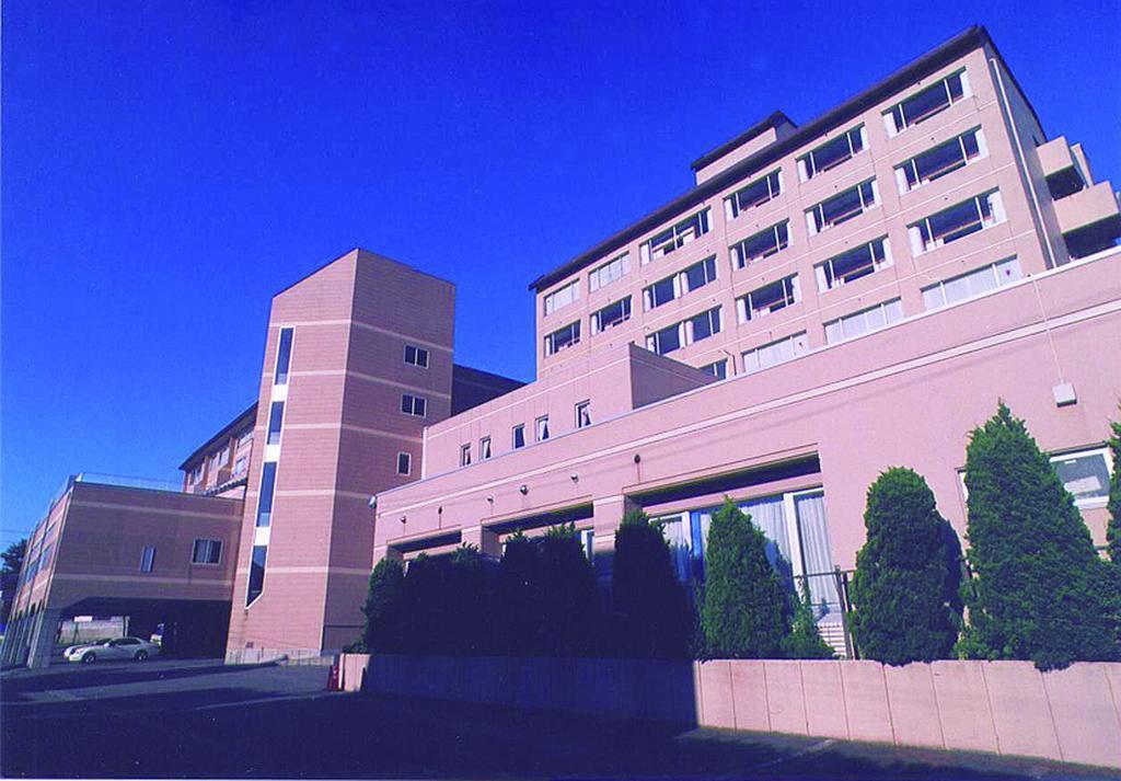 ホテルテトラリゾート鶴岡