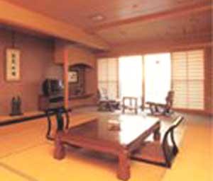 由良温泉 ホテル八乙女の部屋画像