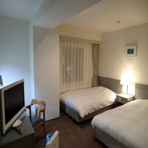 ホテル ロンシャンサッポロ
