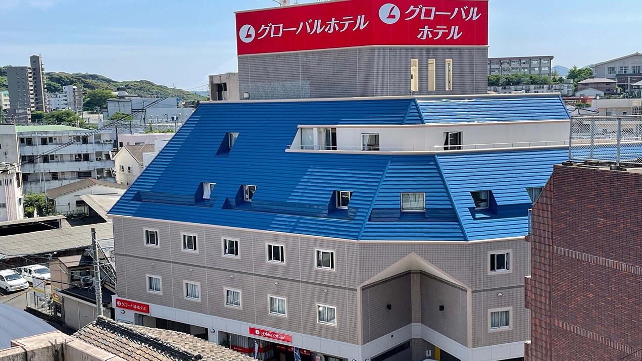 グローバルホテル