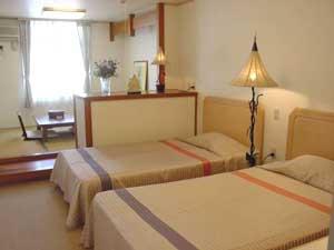 コザ観光ホテル キングパーム