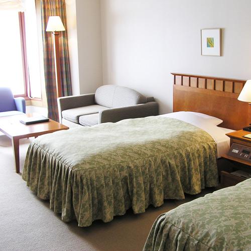 ホテル フォレスタ鳥海