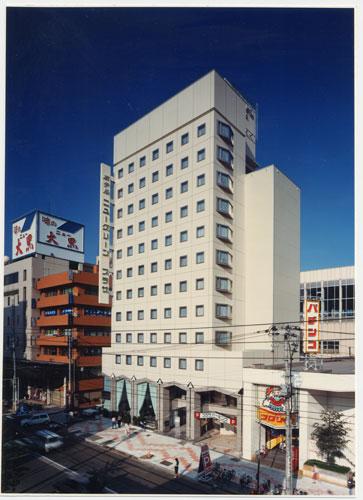 ホテル ニューグリーンプラザ