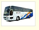 『東京⇔仙台』 東京発 3位 TS201便 3列シートバス