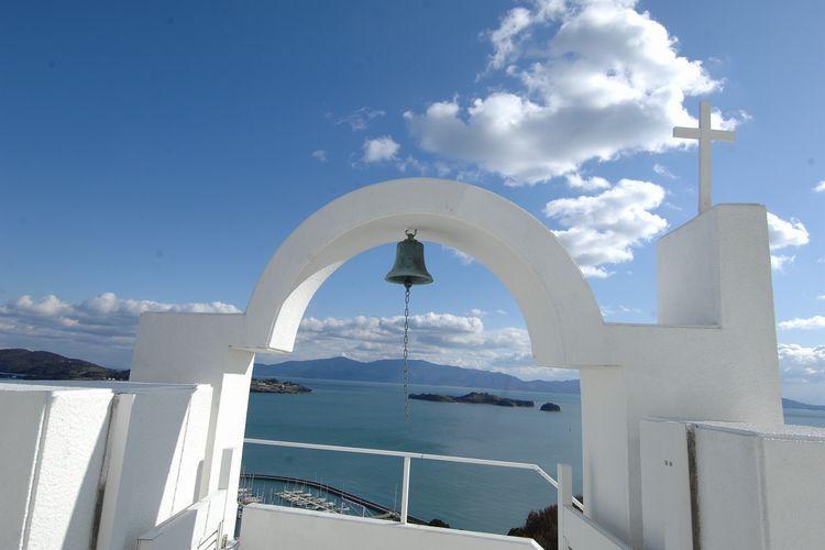 海と空に誓い合うリゾート・ウェディング