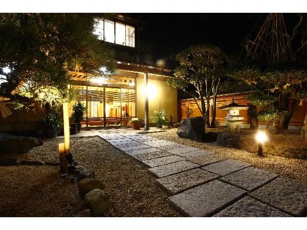 日本三景 天橋立の見える宿 仁風荘 関連画像 1枚目 楽天トラベル提供