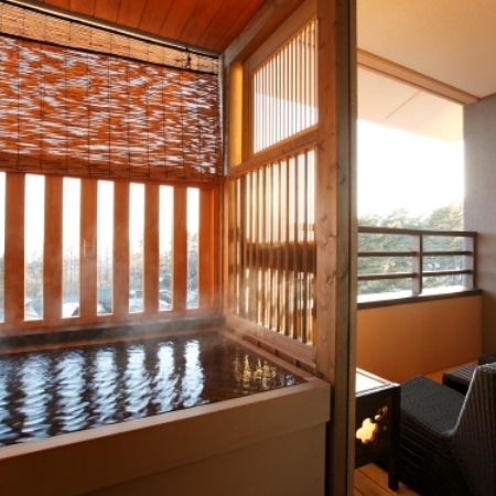 湯宿 季の庭 関連画像 4枚目 楽天トラベル提供