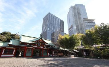 ザ・キャピトルホテル東急 関連画像 4枚目 楽天トラベル提供