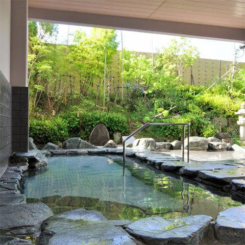 天然温泉 癒しの宿 ヒルホテル サンピア伊賀 関連画像 2枚目 楽天トラベル提供