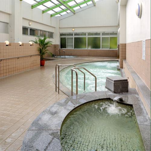 天然温泉 癒しの宿 ヒルホテル サンピア伊賀 関連画像 4枚目 楽天トラベル提供