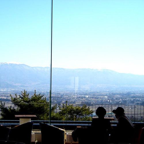 安曇野みさと温泉 ファインビュー室山 関連画像 4枚目 楽天トラベル提供