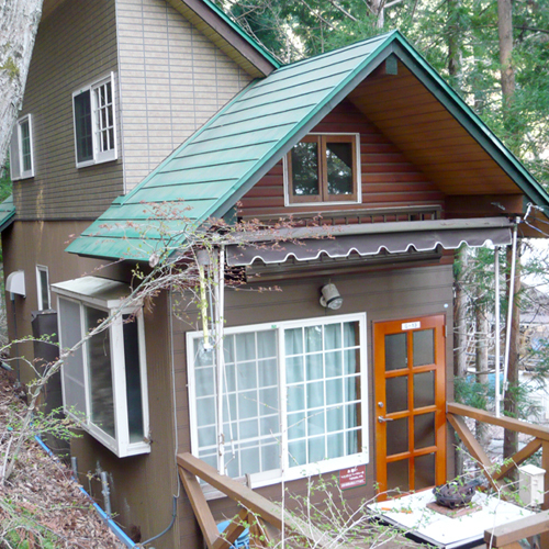 Cottage Standard Lake View Semi Western-Style Room with Balcony