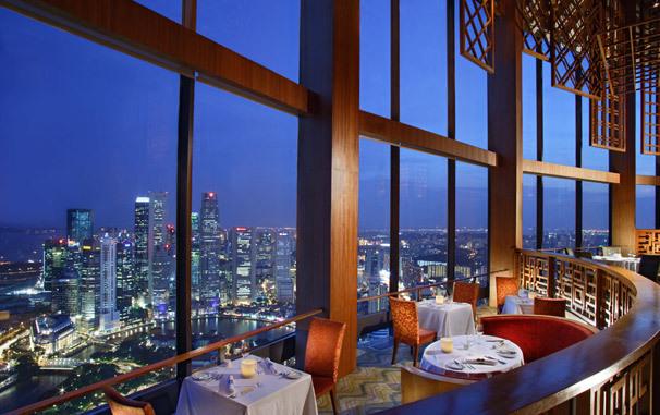 Swissotel Chicago Restaurants