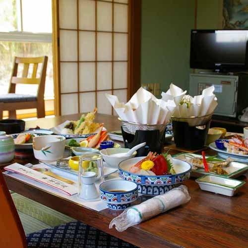 湯の花温泉 有楽荘 関連画像 4枚目 楽天トラベル提供